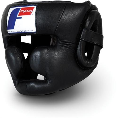 Fighting Sports Fighting Sports Pro Full Training Headgear